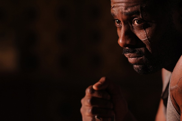 Idris Elba as Malcolm Gray in Legacy