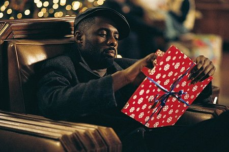 Idris Elba as Quentin Whitfield in This Christmas